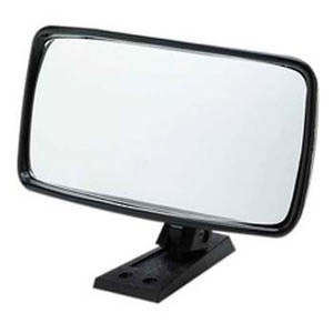 보트거울 (203 x 101mm)/ Universal Boat Mirror