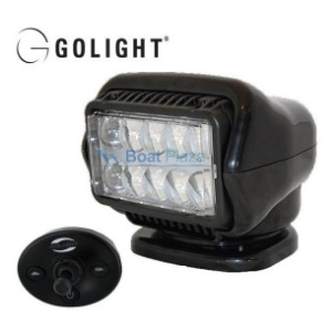 고라이트 Stryker™ LED 써치라이트(유선)/GOLIGHT Stryker LED/12/24V용/GOL-30214